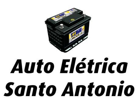 Auto Elétrica Santo Antônio