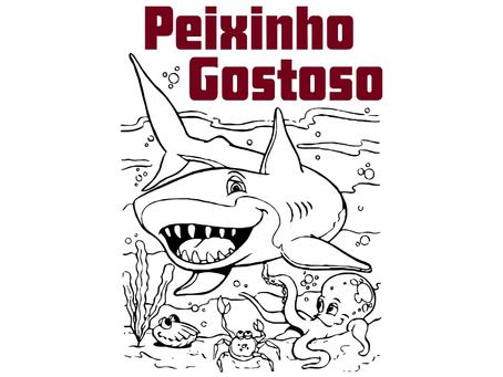 Peixinho Gostoso (Peixaria, Frutos do Mar, Peixes, Salmão, Tilápia, Sardinha)