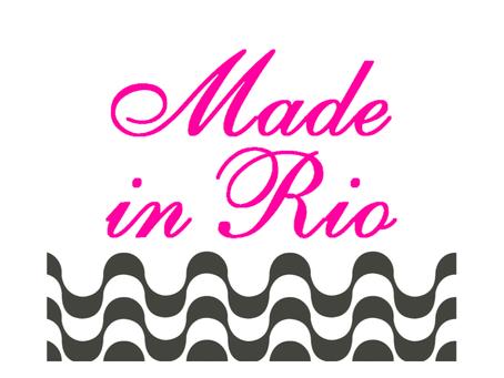 Made In Rio (Moda, Roupa Feminina, Tecido)