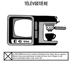 Televtiere
