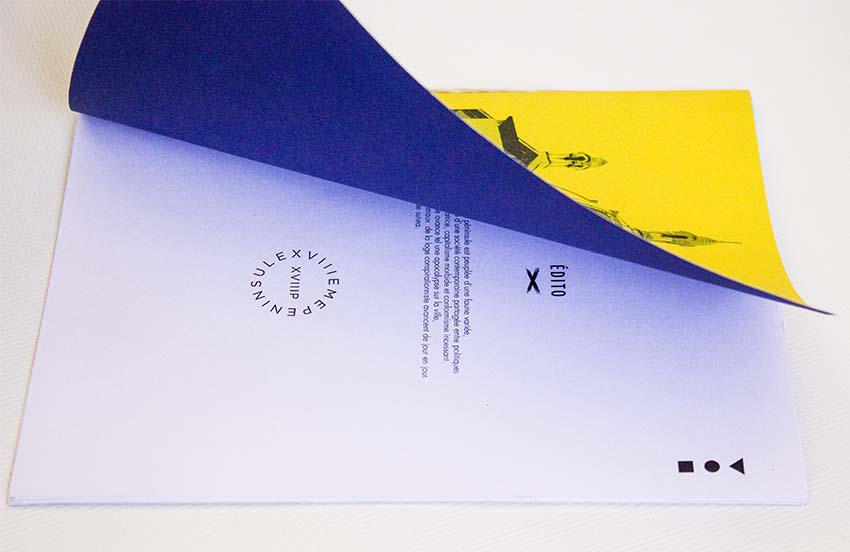 """La Faune"" fanzine"