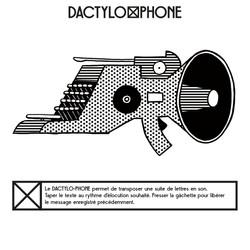 Dactylophone