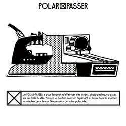 Polarpasser