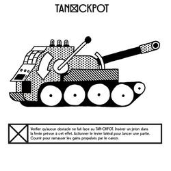 Tanckpot