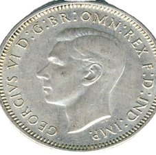 1 Shilling