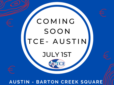 Texas currency exchange coming soon to Austin, Texas