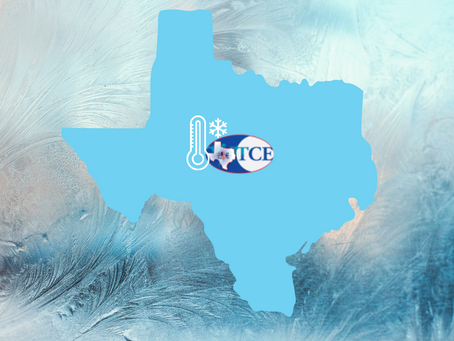 ALL TEXAS LOCATIONS CLOSED: MONDAY FEB. 15th - SUNDAY Feb. 21st
