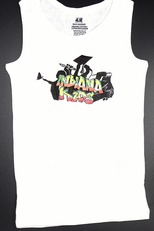 Indiana Kidz (Kids Tank Top)