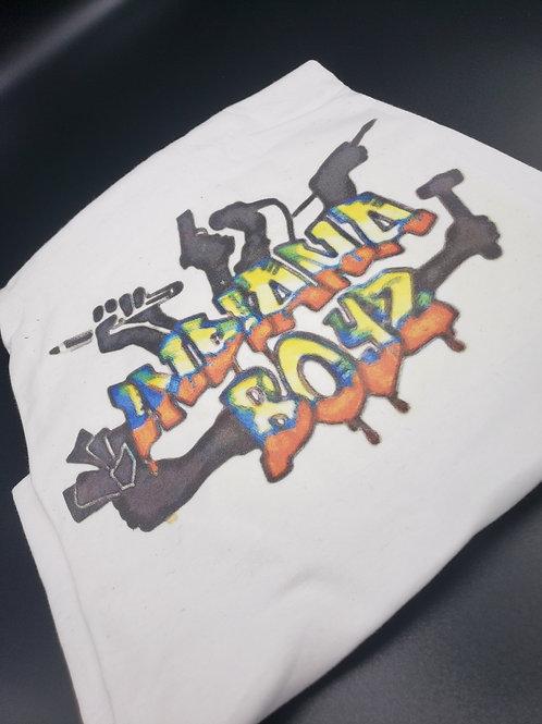 Indiana Boyz-Adult T-shirt