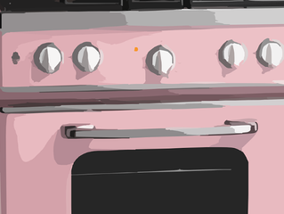 NON-TOXIC OVEN CLEANING MADE SIMPLE!