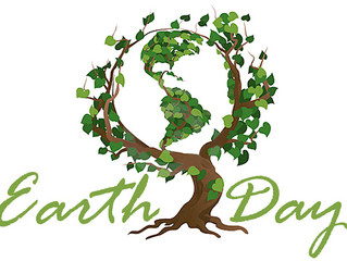 A BLESSING & A SPECIAL EDUCATIONAL OFFER ON THIS EARTH DAY!