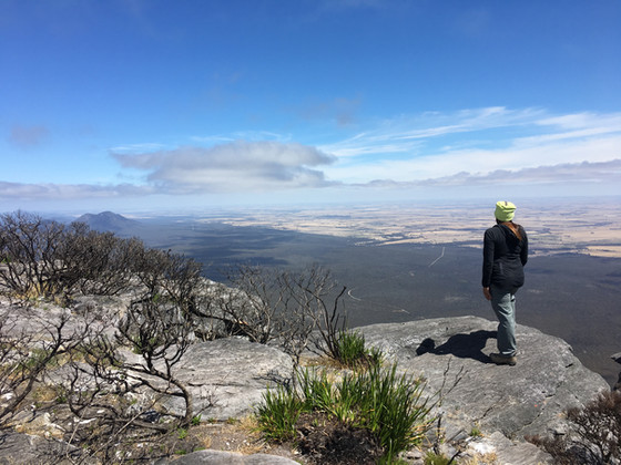 Keen to Hike Australia