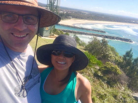 Our Great Australian Adventure: 8 Months Lived, 4 Months Left