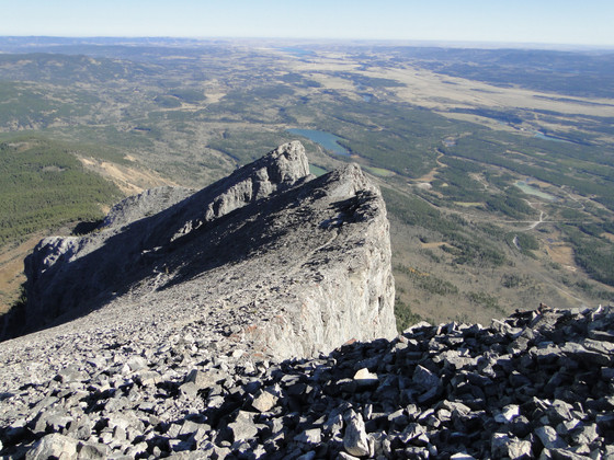 Hey, have you hiked Mt. Yumnuska?