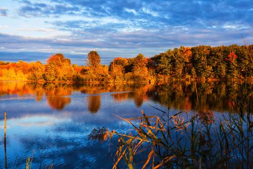 Fall in the Poconos 8x10_1