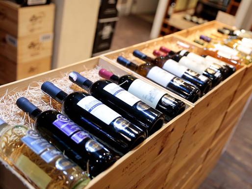 Terrunyo Wine Store comemora seu aniversário