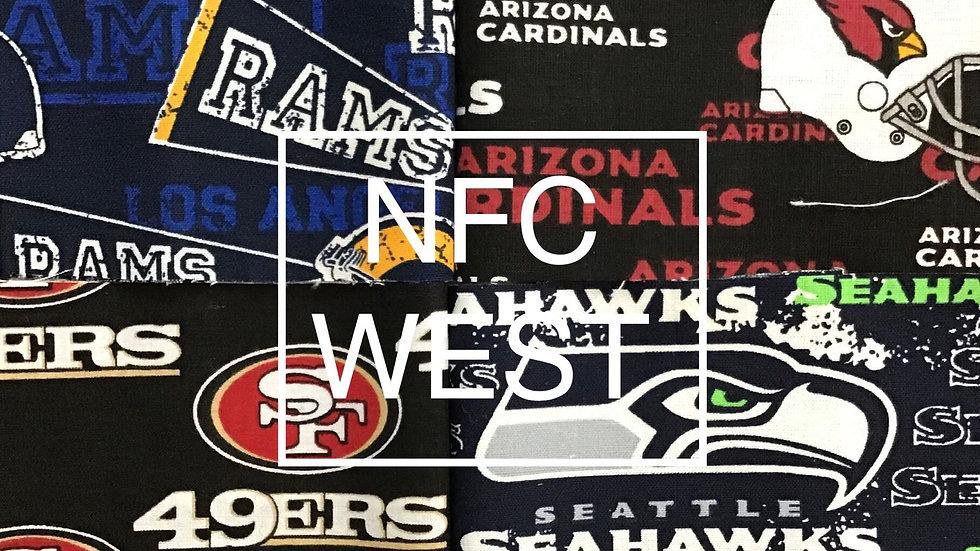 NFL NFC-WEST