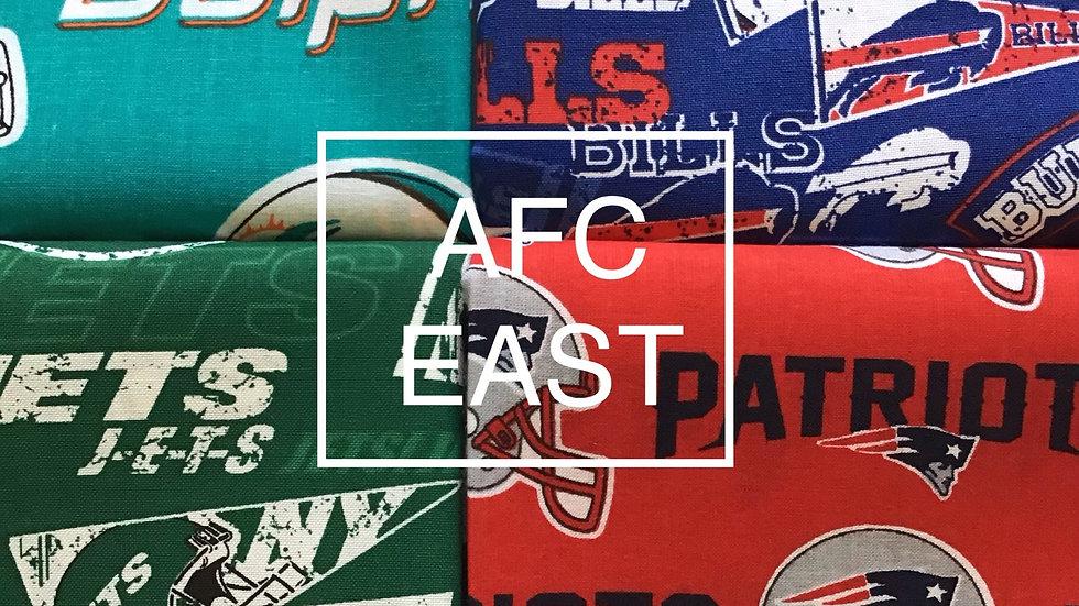 NFL AFC-EAST
