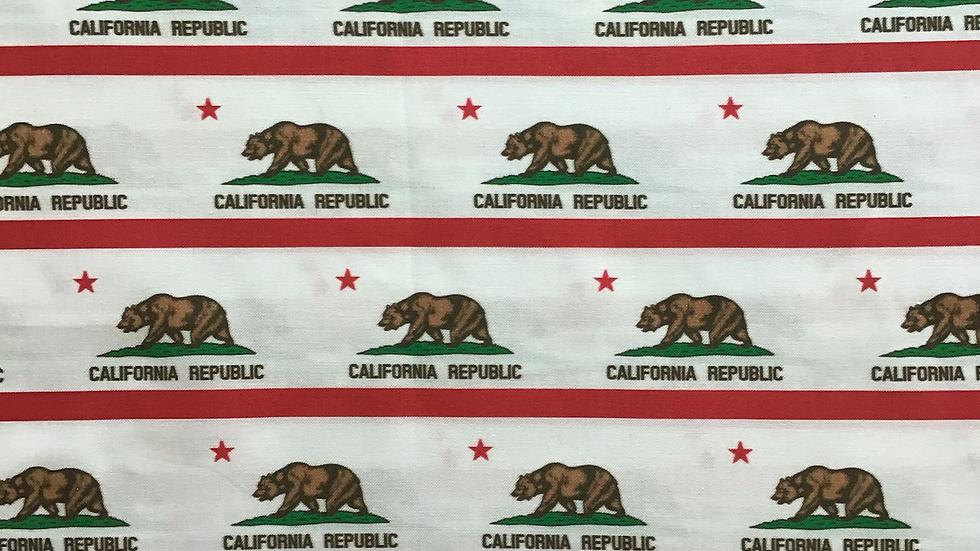 California My Way