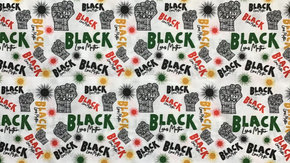Black Lives Matter Collection