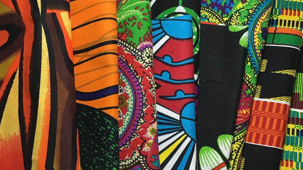 Ethnic Prints Collection