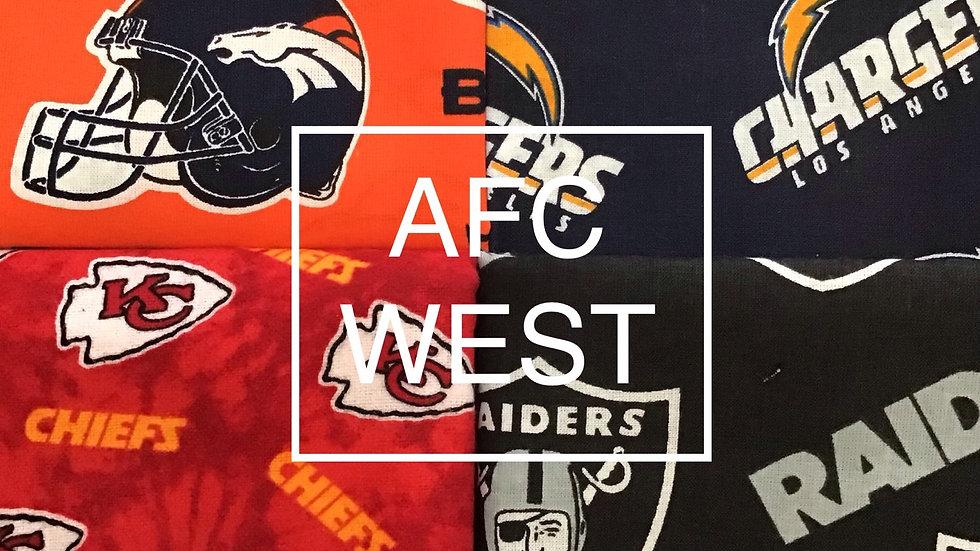 NFL AFC-WEST
