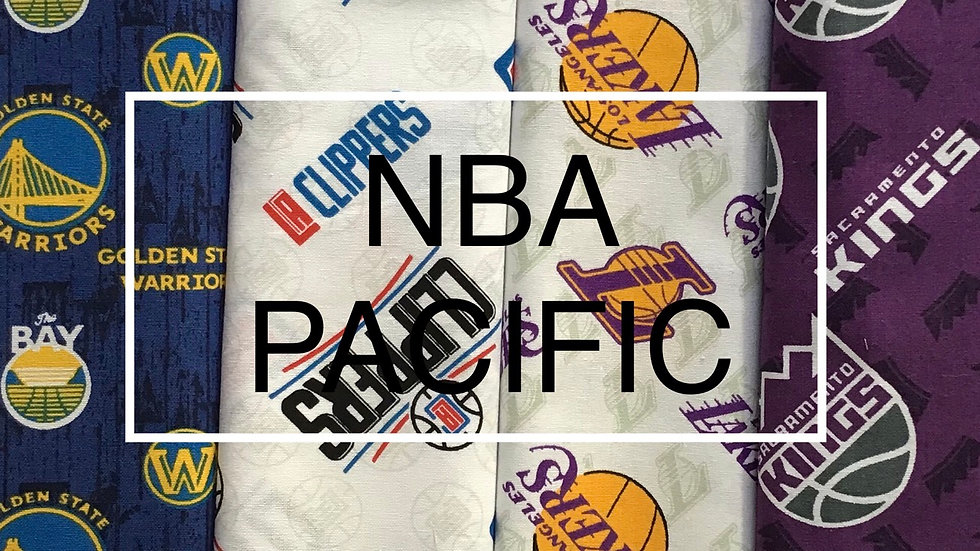 NBA WESTERN CONFERENCE - PACIFIC