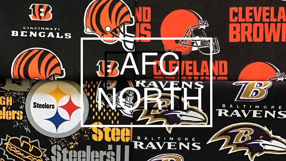 NFL AFC-NORTH