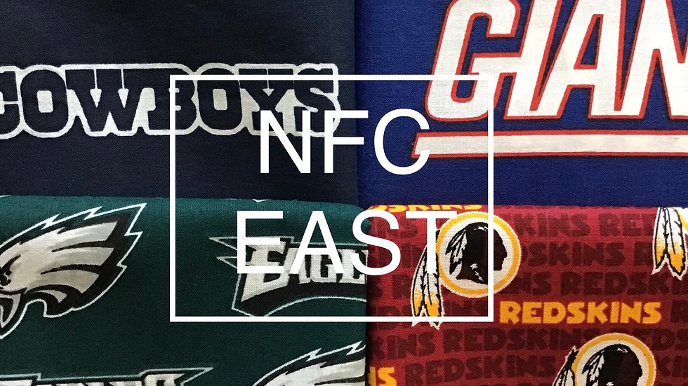 NFL NFC-EAST