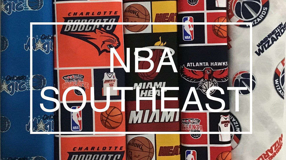 NBA EASTERN CONFERENCE - SOUTHEAST