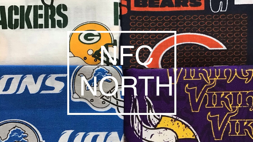 NFL NFC-NORTH