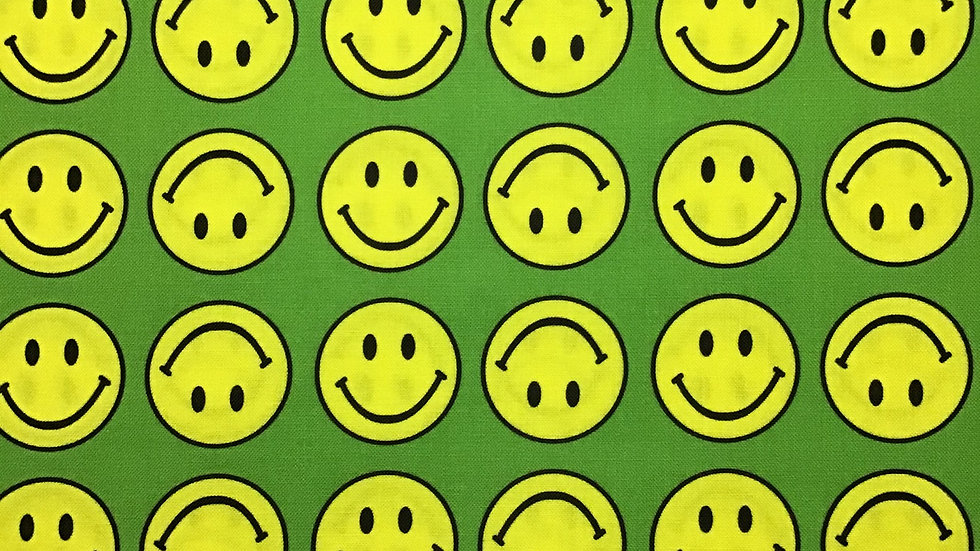 Smiling Faces Collection
