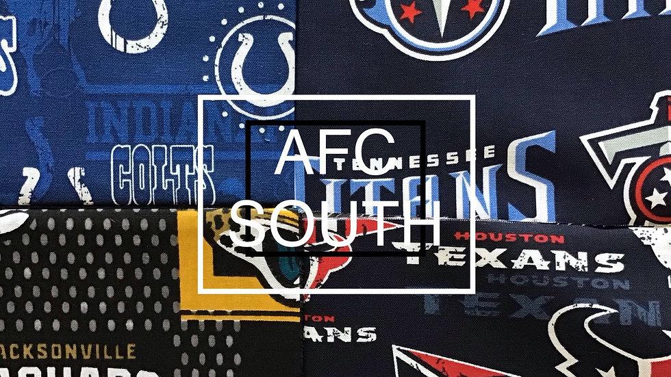 NFL AFC-SOUTH