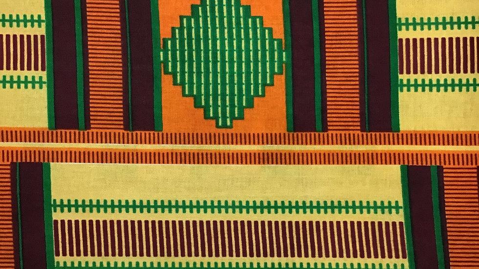 Kente Cloth Collection