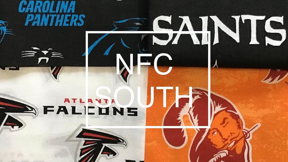 NFL NFC-SOUTH