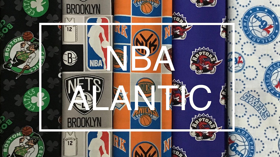 NBA EASTERN CONFERENCE - Alantic