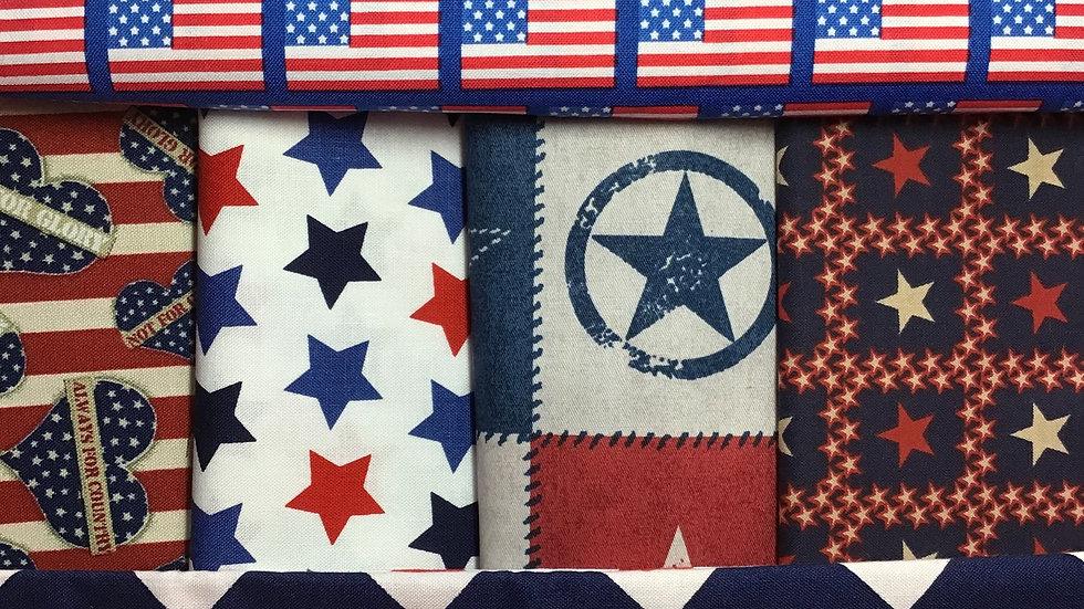 Patriotic Theme Collection