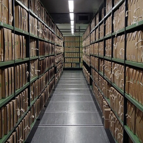 Open Access Primary Sources