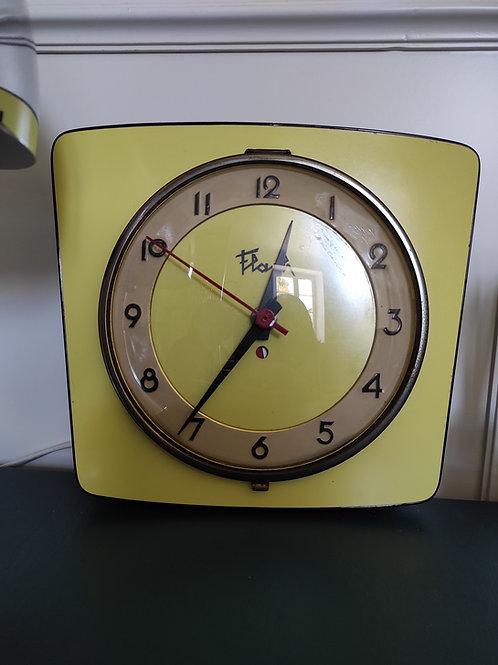 """Horloge vintage """"Flash"""""""