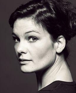 Malena Engström danspedagog Liz balettskola Västerås