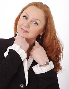 Danspedagog Olga Marklund Klassisk balett Liz balettskola Västerås