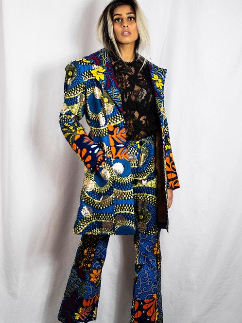 Old Fashion Suit Set