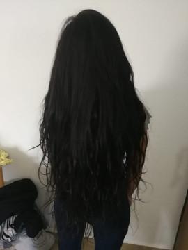 תוספות שיער גלי
