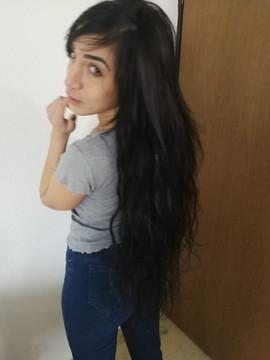 תוספות שיער עד המותן