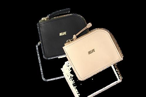Minimal zip wallet