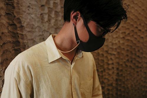 """""""Leather mask code"""" NAMIKAZU×takamama×DELIFE"""