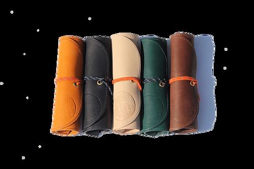 Roll pen case