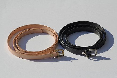 Toolong belt
