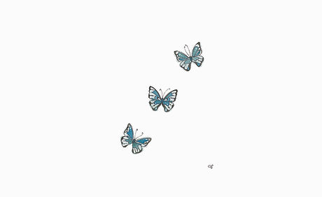3 papillons bleus 22.jpg