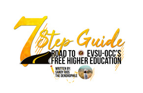 EVSU-STUDENTS:  A GUIDE TO GETTING YOUR FREE HIGHER EDUCATION FORM
